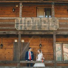 Wedding photographer Aleksey Curkan (atsurkan). Photo of 11.11.2016