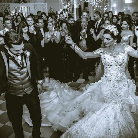 Fotógrafo de bodas Leonel Trujillo (LeonelTM). Foto del 01.11.2017