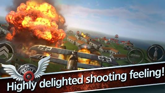 Air Battle: World War v1.0.2 (Mod Money/Bullet)