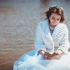 Wedding photographer Valentina Dokuchaeva (Vale4kaD). Photo of 21.05.2015