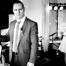 Wedding photographer Eduard Mikryukov (EddieM). Photo of 10.10.2016