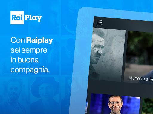 RaiPlay 2.3.1 screenshots 9