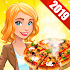 Chef Kitchen Cook - Restaurant Cooking Games Food