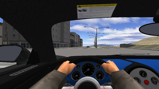 Veyron Driving Simulator 1.0 3