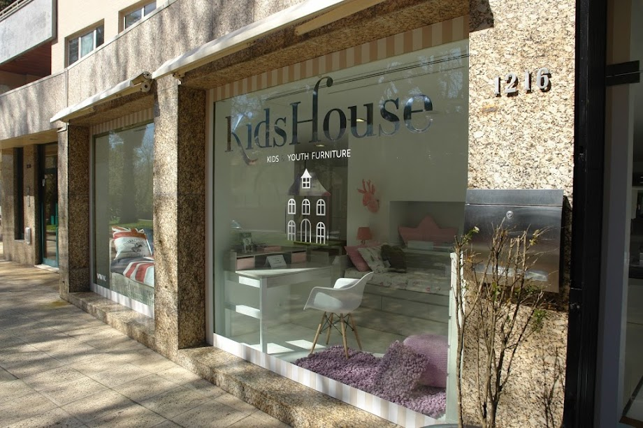 Foto Kids House Furniture 2