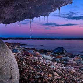 by Eskil Berget - Landscapes Beaches