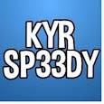 KYR SP33DY icon