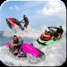Water Boat racing Stunt Rider icon