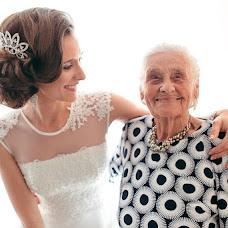 Wedding photographer Maks Ksenofontov (ksenofontov). Photo of 13.08.2015