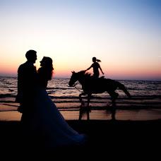Wedding photographer Massimo Errico (massimoerrico). Photo of 17.10.2015