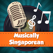 Musically Singaporean