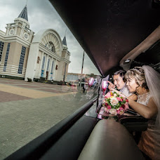 Wedding photographer Roman Abramov (abramovr). Photo of 29.03.2015