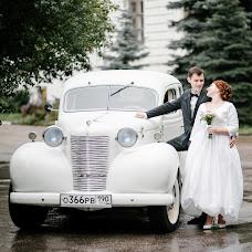 Wedding photographer Aleksandr Zhukov (VideoZHUK). Photo of 07.02.2017