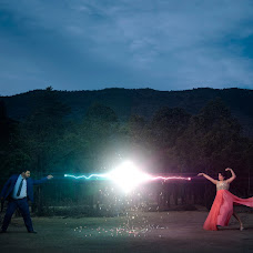 Wedding photographer Gibran Gonzalez (GibranGzz). Photo of 10.09.2019