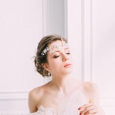 Wedding photographer Nastya Koreckaya (koretskaya). Photo of 02.04.2016