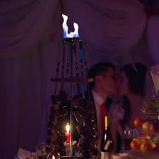 Wedding photographer Evgeniy Panarin (Panarin). Photo of 09.12.2015