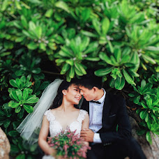 Wedding photographer Phúc Blue (PhucBlue). Photo of 25.09.2017