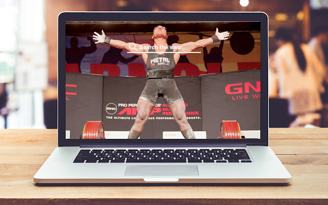 Powerlifting HD Wallpapers Sports Theme