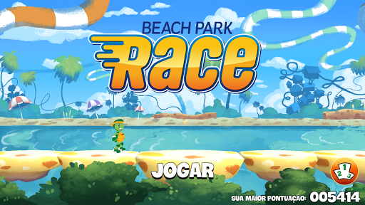 Beach Park Race