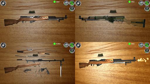 Weapon stripping 62.320 screenshots 16