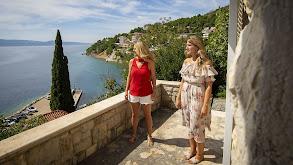Mountain and Sea Views in Croatia thumbnail