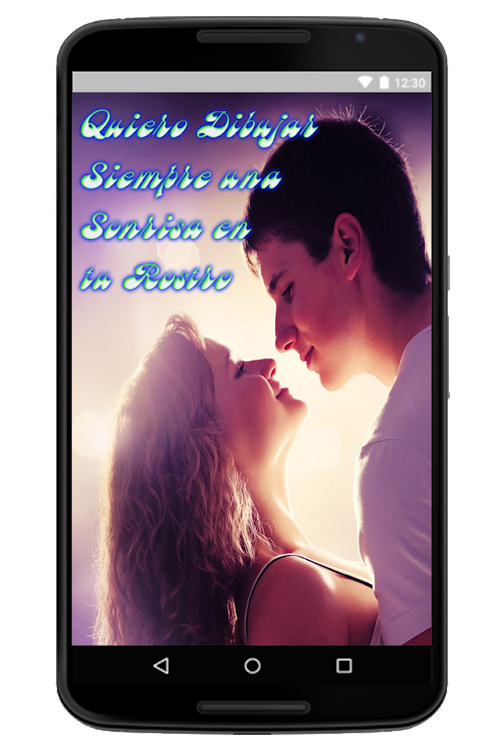 Frases Dulces De Amor Android Sovellukset Appagg