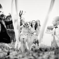 Wedding photographer Oleksandr Yakonyuk (Sanni). Photo of 24.09.2016