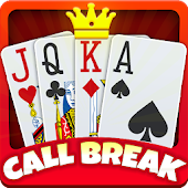 Call Break - Play Free Spades Cards Game Online