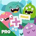 Monster Maths Pro icon