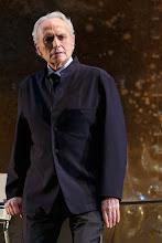 Photo: Christian Kolonovits: EL JUEZ (Der Richter). 9.8.2014 Österr, Erstaufführung in Erl/Tirol. Inszenierung: Emilio Sagi. José Carreras. Foto: DI. Dr. Andreas Haunold