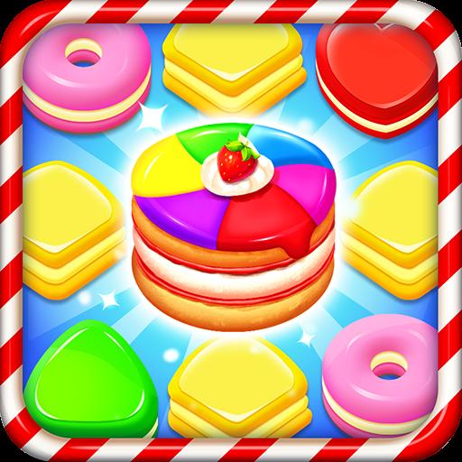 Cake Crush (game)