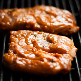 Pork Steak Marinade Recipes