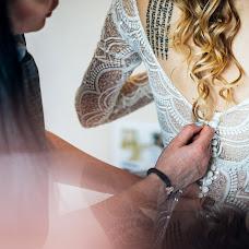 Свадебный фотограф Volodymyr Strus (strusphotography). Фотография от 12.02.2019