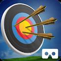 VR Archery 3D icon