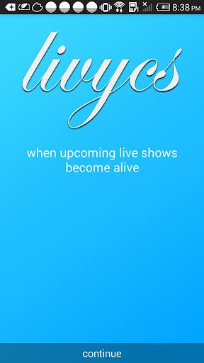 ViShow Not active