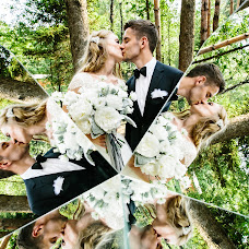 Wedding photographer Dima Gorbunov (dimi3i). Photo of 18.07.2016
