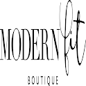 Modern Fit Boutique icon