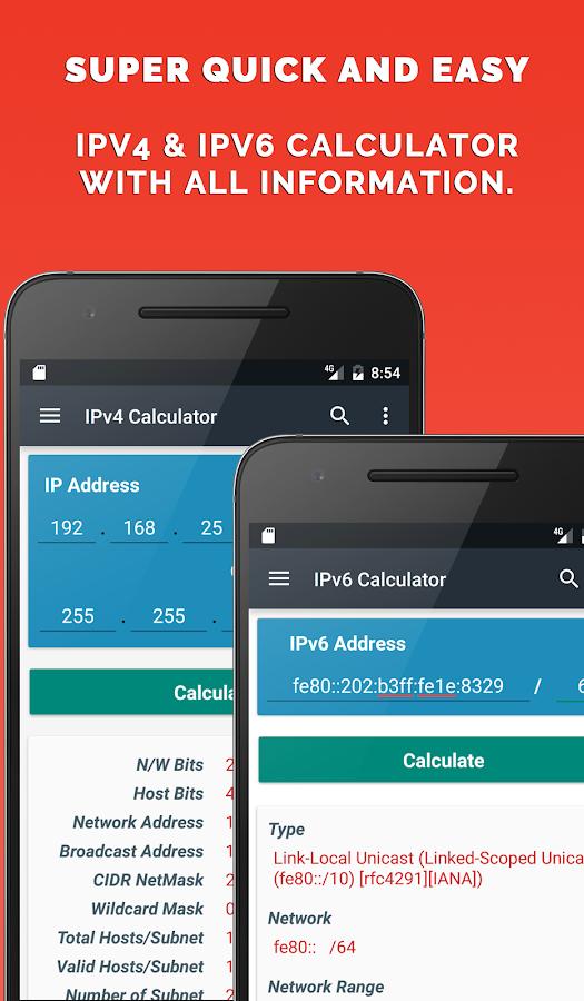 IP Calculator Premium APK Cracked Free Download | Cracked