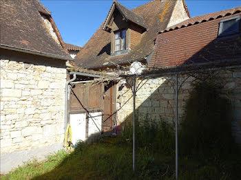 maison à Tourtoirac (24)