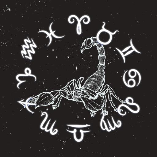 Horoscope Scorpio Theme