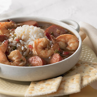 No Flour Gumbo Recipes.
