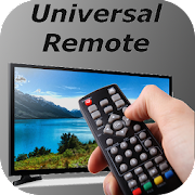 Download Universal Remote TV APK