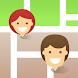 ファミリー•ロケータ 。家族と位置情報共有アプリ