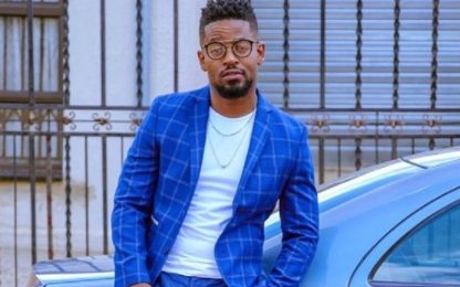 Prince Kaybee has hit back at comparisons with Black Coffee.