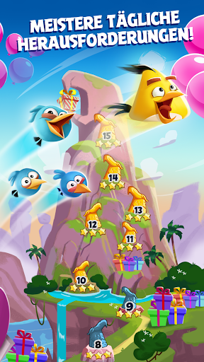 Angry Birds Blast 1.5.8 screenshots 14