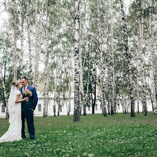 Wedding photographer Mariya Lebedeva (MariaLebedeva). Photo of 14.03.2018