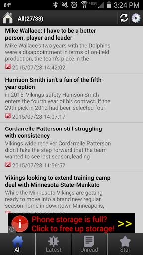 News - Minnesota Football