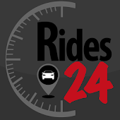 Rides24 Limo Service