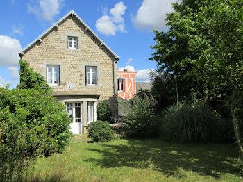 maison à Saint-Pierre-d'Entremont (61)