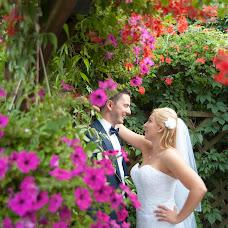 Wedding photographer Ryszard Litwiak (litwiak). Photo of 22.07.2016